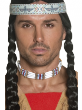 Wild West Indian Choker